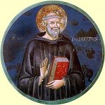 St. Benedict of Aniane, Abbot