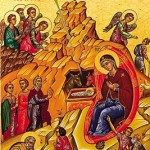 Icon Nativity