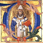 St. Gregory II of Rome