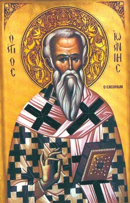 icon of st. john the merciful