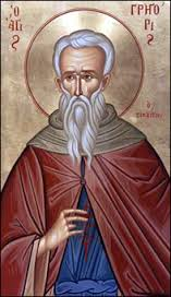 st gregory of sinai