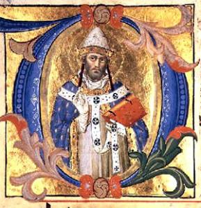 St. Gregory II