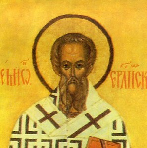 St. Symeon of Jerusalem